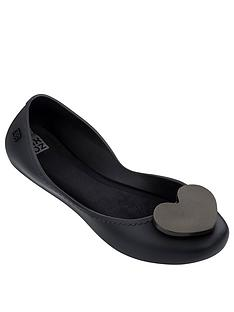 zaxy-start-love-ballerina-black