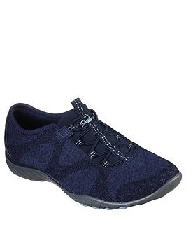 skechers-breath-easy-opportuknity-plimsoll-navy