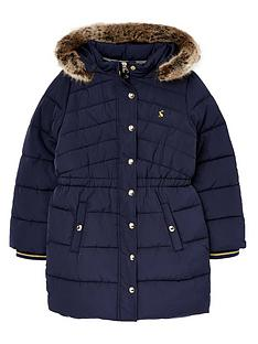 joules-girls-hartwell-long-padded-coat-navy