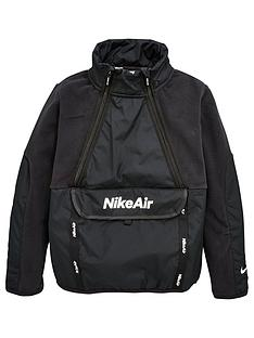 nike-air-boys-nswnbspreflective-winterizednbsptop-black