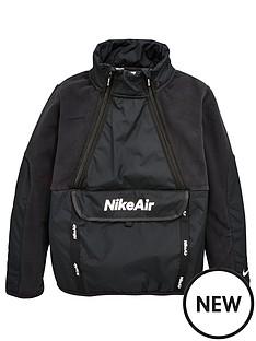 nike-air-boys-nswnbspreflective-winterizednbsptop-black