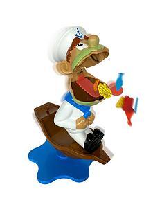 drumond-park-seasick-sam
