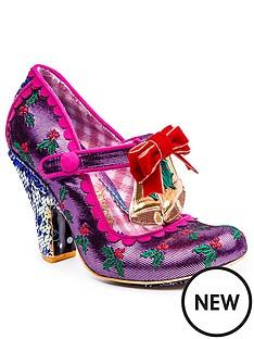 irregular-choice-jingle-belle-heeled-shoe-red