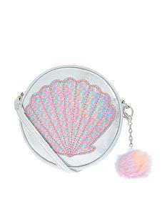 accessorize-girls-mermaid-shell-bag-silver