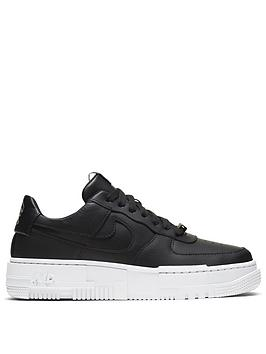 nike-air-force-1-pixel-trainer-black