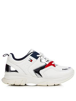 tommy-hilfiger-childrensnbspchunky-lace-up-trainer-white