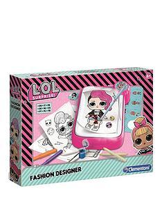 lol-surprise-fashion-designer