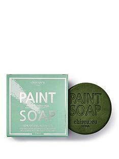 chireureu-chireureu-french-green-mud-paint-soap-100g