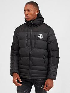 kings-will-dream-boden-paddednbspjacket-black