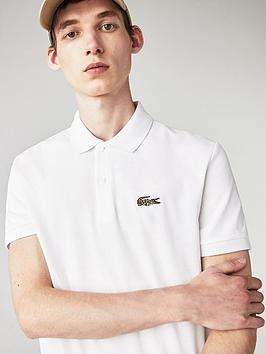 lacoste-xnbspnational-geographic-leopard-croc-polo-white