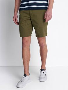 lyle-scott-chino-short-green