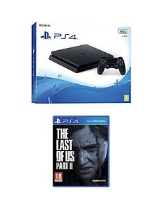playstation-4-ps4nbspwith-the-last-of-us-part-ii-and-optional-extras-500gb-console