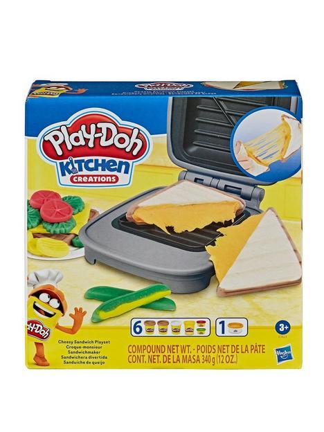 play-doh-kitchen-creations-cheesy-sandwich-playsetnbsp