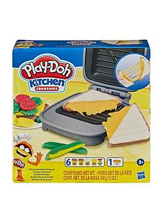play-doh-kitchen-creations-cheesy-sandwich-playsetnbsp