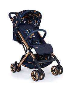 cosatto-paloma-faith-on-the-prowl-woosh-xl-stroller-with-raincover