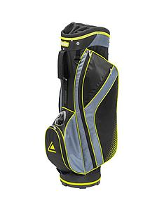 longridge-x-lite-cart-bag-lime