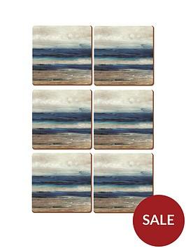 creative-tops-abstract-ocean-view-coasters-ndash-set-of-6