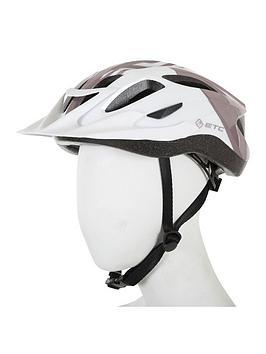 etc-kids-helmet-l630-53-58cm-whitegold
