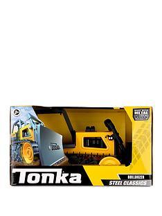 tonka-steel-classics-bull-dozer