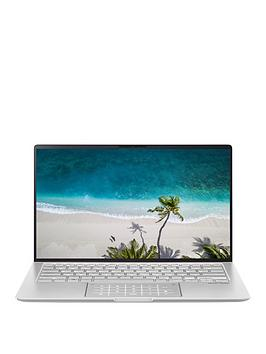 asus-zenbook-um433da-a5005t-amd-ryzen-5-3500u-8gbnbspram-512gb-ssd-14-inch-fhd-laptop-silver