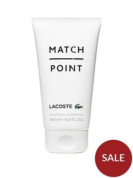 lacoste-match-point-150ml-shower-gel