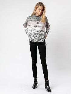 religion-trace-rock-amp-roll-graphic-sweat-grey