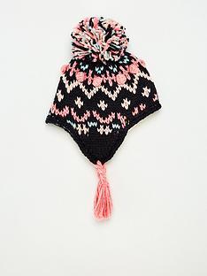 v-by-very-girls-trapper-hat-multi