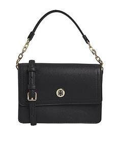 tommy-hilfiger-honey-shoulder-bag-black