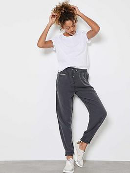 mint-velvet-washed-cupro-jogger-grey