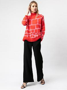 religion-favour-knitted-turtle-neck-red
