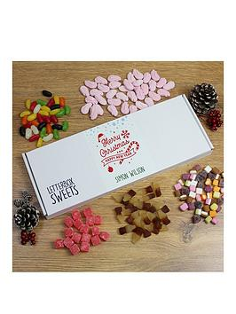 christmas-letterbox-sweets