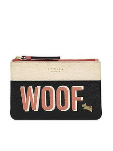 radley-woof-coin-purse-black