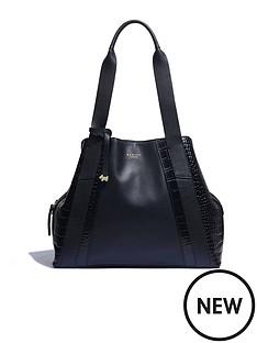 radley-baylis-road-faux-croc-tote-bag-black
