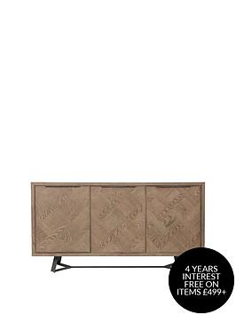k-interiors-regis-3-door-sideboard