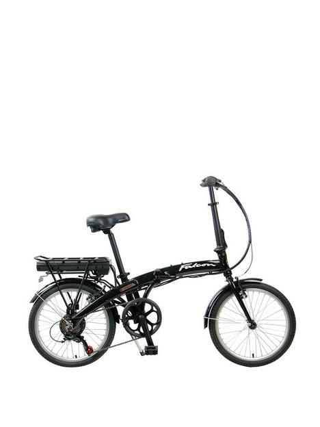 falcon-falcon-compact-36v10ah-folding-electric-bike