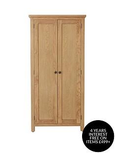 k-interiors-shelton-ready-assemblednbsp2-door-wardrobe-rustic-oak