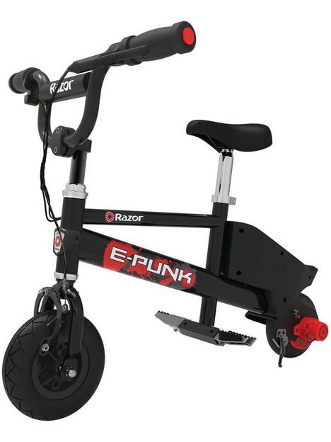 razor-e-punk-12-volt-electric-powered-minibike