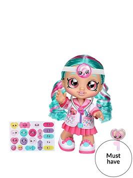 kindi-kids-kindi-kids-dr-cindy-pops-10-inch-toddler-dolland-2-shopkin-accessories