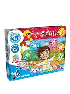 science4you-discovering-5enses