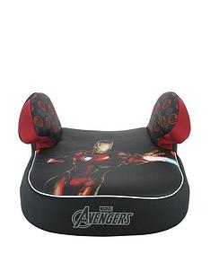 marvel-avengers-iron-man-dream-car-booster-seat