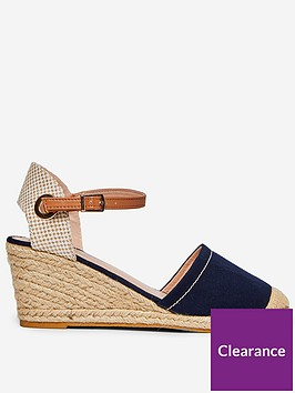 dorothy-perkins-mixed-wedge-sandals-navy