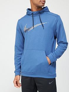 nike-training-dry-hoodie-bluenbsp