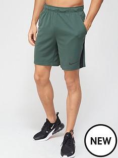 nike-training-dry-50-shorts-green