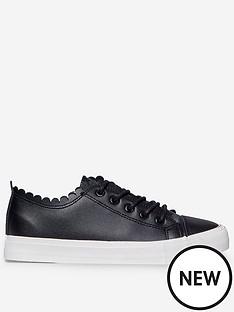 dorothy-perkins-isabella-trainers-black