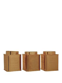 premier-housewares-chai-square-set-of-3-canisters