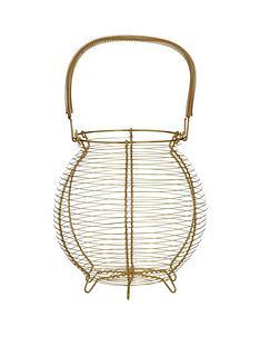 premier-housewares-modern-retro-egg-basket