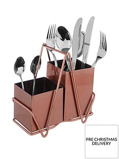 premier-housewares-2-compartment-cutlery-caddy