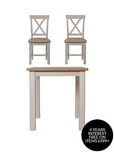 k-interiors-fontana-78-cm-square-diningnbsptable-2-chairsnbsp