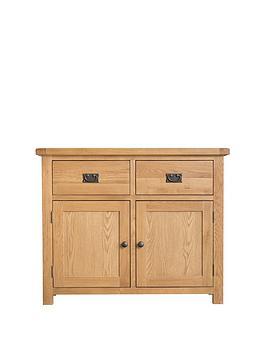 k-interiors-alana-ready-assembled-2-door-2-drawer-sideboard