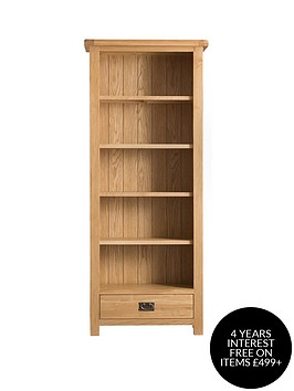 k-interiors-alana-ready-assembled-bookcase